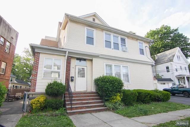 108 Harrison Street, Bloomfield, NJ 07003 (MLS #21023293) :: The Sikora Group