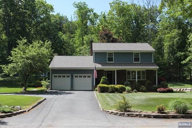 1038 Green Pond Road, Rockaway Township, NJ 07435 (MLS #21023303) :: Provident Legacy Real Estate Services, LLC