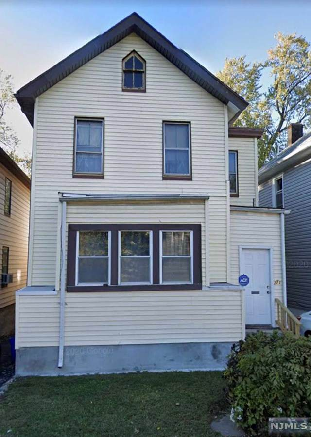 321 N Grove Street, East Orange, NJ 07017 (MLS #21023318) :: The Sikora Group