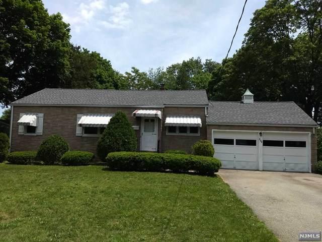 234 Boulevard, Pequannock Township, NJ 07444 (MLS #21023328) :: Kiliszek Real Estate Experts