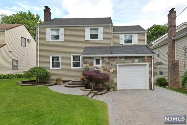 101 Van Buren Avenue, Teaneck, NJ 07666 (#21023340) :: United Real Estate