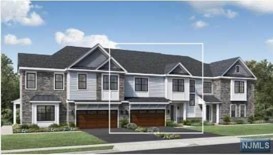 187 Woodmont Circle, River Vale, NJ 07675 (#21023341) :: United Real Estate