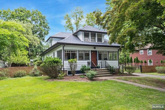 514 Westwood Avenue, River Vale, NJ 07675 (#21023361) :: United Real Estate