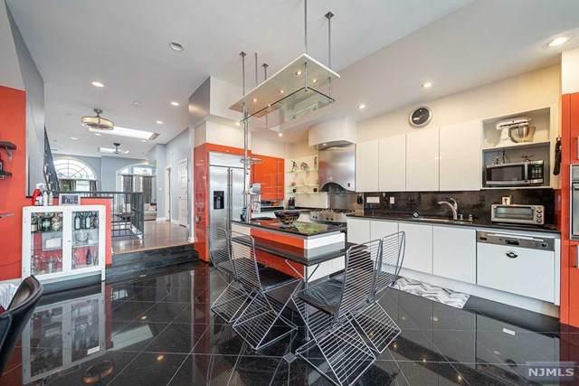 607 Jefferson Street #3, Hoboken, NJ 07030 (MLS #21023365) :: Pina Nazario