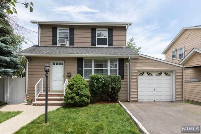 21 S Franklin Avenue, Bergenfield, NJ 07621 (#21023377) :: United Real Estate