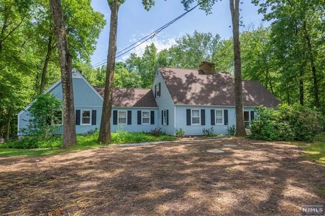 149 Boonton Avenue, Kinnelon Borough, NJ 07405 (#21023399) :: United Real Estate