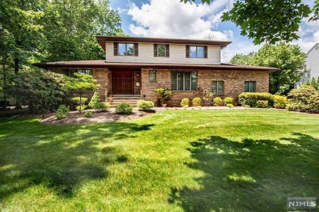 6 Gloria Drive, Allendale, NJ 07401 (#21023411) :: United Real Estate