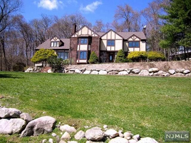 818 Shadow Ridge Road, Franklin Lakes, NJ 07417 (#21023418) :: United Real Estate