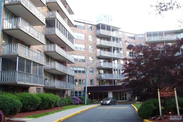530 Valley Road 4N, Montclair, NJ 07043 (MLS #21023422) :: Pina Nazario