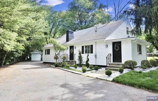 209 E Northfield Road, Livingston, NJ 07039 (#21023426) :: United Real Estate