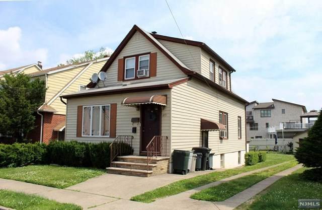 271 Hathaway Street, Wallington, NJ 07057 (#21023432) :: United Real Estate