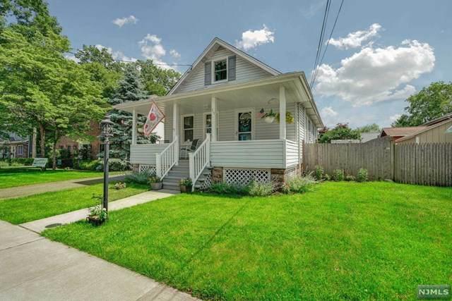711 Tiffany Avenue, River Vale, NJ 07675 (#21023468) :: United Real Estate