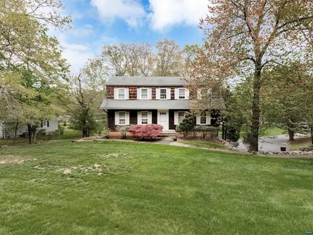 96 Pinecrest Drive, Woodcliff Lake, NJ 07677 (MLS #21023472) :: RE/MAX RoNIN
