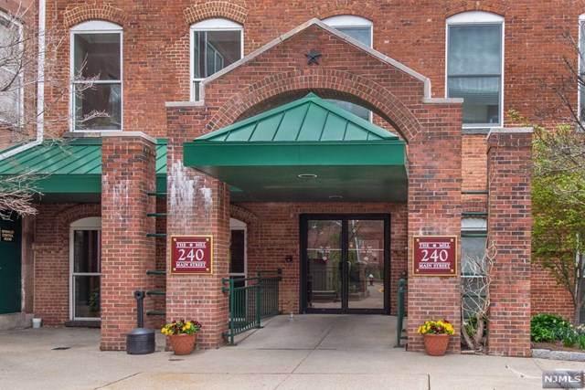 240 Main Street #307, Little Falls, NJ 07424 (#21023473) :: United Real Estate