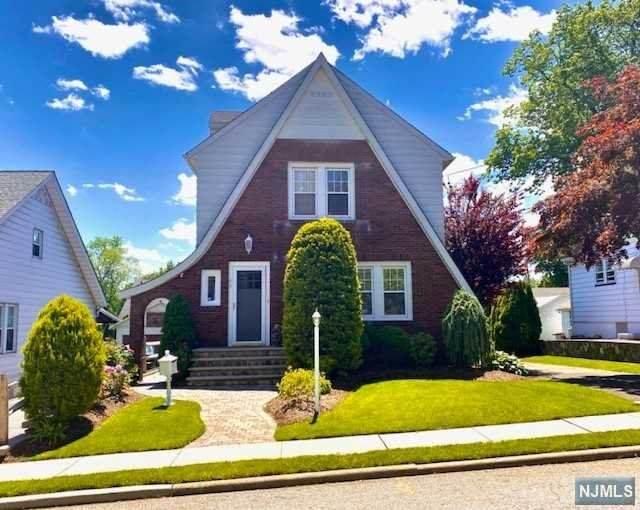60 Summer Street, Hawthorne, NJ 07506 (MLS #21023490) :: RE/MAX RoNIN