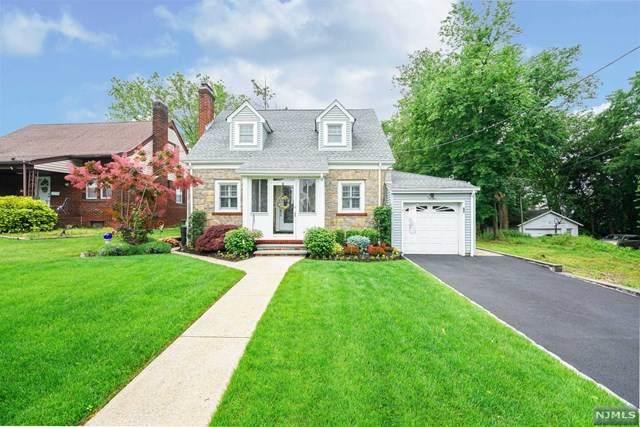 35 Lexington Avenue, Rochelle Park, NJ 07662 (MLS #21023494) :: Kiliszek Real Estate Experts