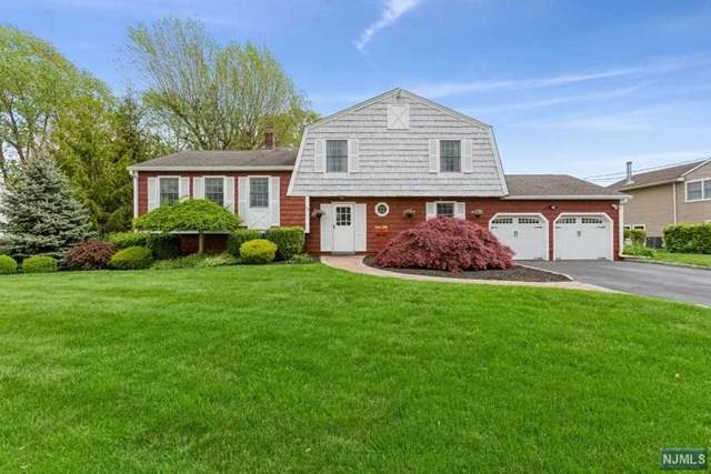 158 Hollywood Avenue, Fairfield, NJ 07004 (MLS #21023506) :: Provident Legacy Real Estate Services, LLC