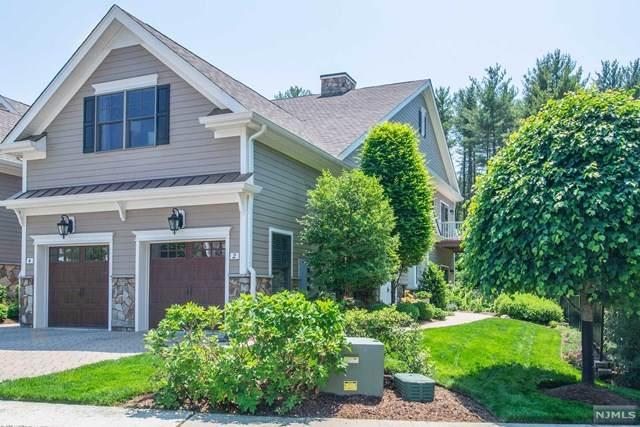 2 Cherrywood Court, River Vale, NJ 07675 (#21023514) :: United Real Estate