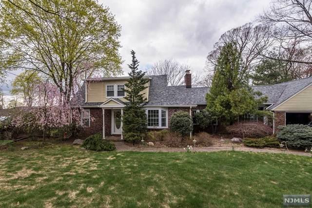 28 Magnolia Avenue, Montvale, NJ 07645 (#21023519) :: United Real Estate