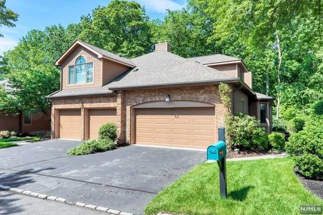 103 Lakeview Drive #103, Old Tappan, NJ 07675 (MLS #21023520) :: Corcoran Baer & McIntosh