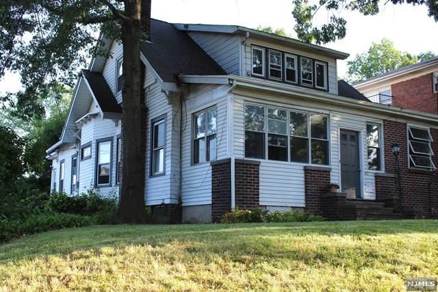 148 Belleville Avenue, Bloomfield, NJ 07003 (MLS #21023526) :: The Sikora Group