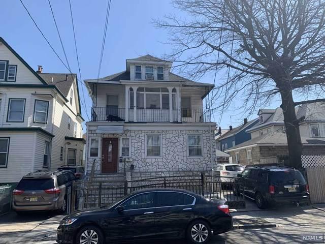 135 E 21st Street, Paterson, NJ 07513 (MLS #21023535) :: Pina Nazario