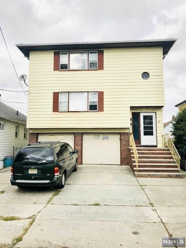 21 Avenue A, Lodi, NJ 07644 (#21023552) :: United Real Estate