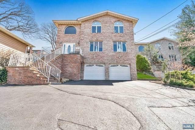 613 Edgewater Avenue, Ridgefield, NJ 07657 (MLS #21023558) :: RE/MAX RoNIN