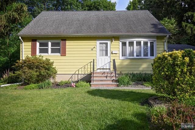 18 Barbara Drive, Pompton Lakes, NJ 07442 (MLS #21023565) :: RE/MAX RoNIN