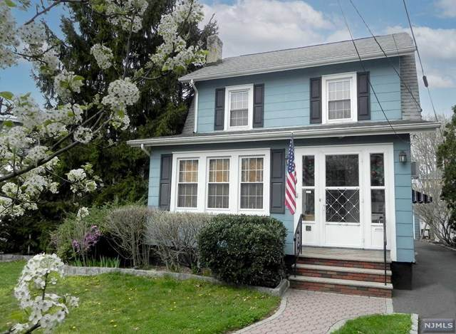 82 Florence Avenue, Bloomfield, NJ 07003 (MLS #21023574) :: The Sikora Group