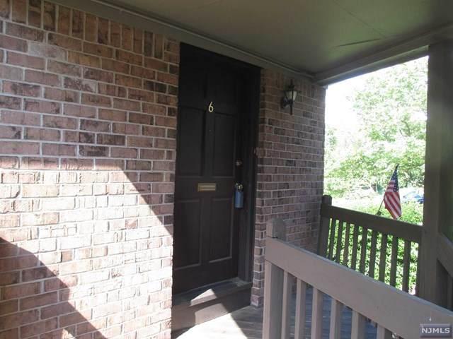 181 5-6 Long Hill Road 5-6, Little Falls, NJ 07424 (#21023576) :: United Real Estate
