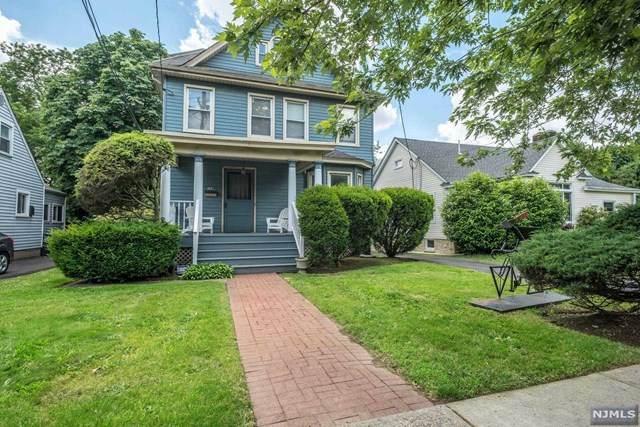164 Van Nostrand Avenue, Englewood, NJ 07631 (MLS #21023596) :: Pina Nazario
