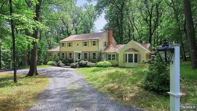 6 Oak Ridge Road, Bernardsville, NJ 07924 (#21023607) :: United Real Estate