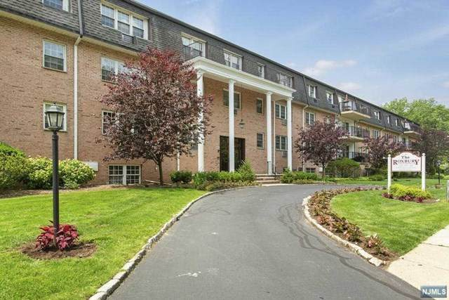 530 Fairview Avenue #103, Westwood, NJ 07675 (MLS #21023617) :: Corcoran Baer & McIntosh