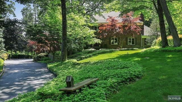 6 Spring House Road, Bernardsville, NJ 07924 (#21023629) :: United Real Estate