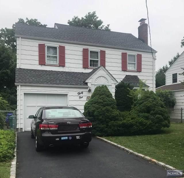 31 Hyde Road, Bloomfield, NJ 07003 (MLS #21023638) :: The Sikora Group