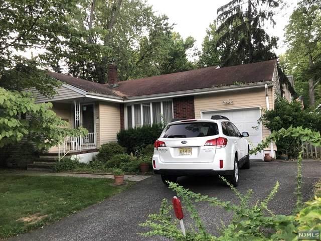163 E Madison Avenue, Cresskill, NJ 07626 (#21023667) :: United Real Estate