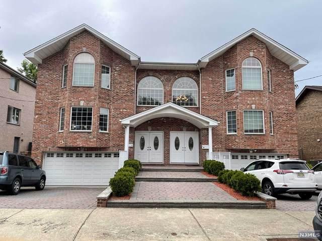 261B 4th Street B, Palisades Park, NJ 07650 (#21023669) :: United Real Estate