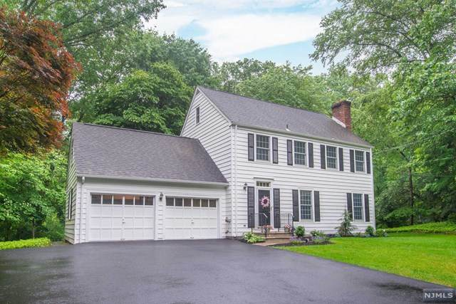 5 Glendale Terrace, Kinnelon Borough, NJ 07405 (#21023688) :: United Real Estate