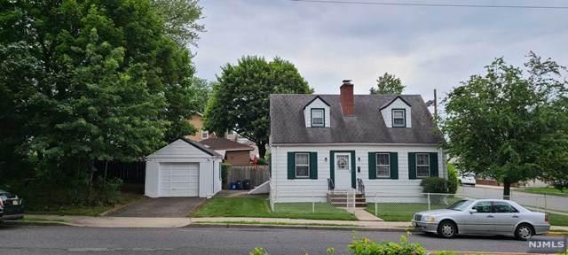 81 Hendel Avenue, North Arlington, NJ 07031 (MLS #21023698) :: RE/MAX RoNIN