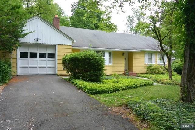 11 Sunnyside Drive, Montvale, NJ 07645 (#21023713) :: United Real Estate