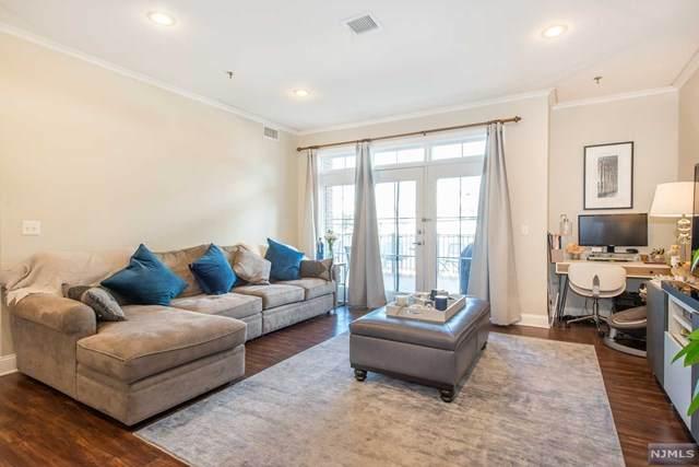 500 Anderson Avenue #105, Cliffside Park, NJ 07010 (MLS #21023718) :: Pina Nazario