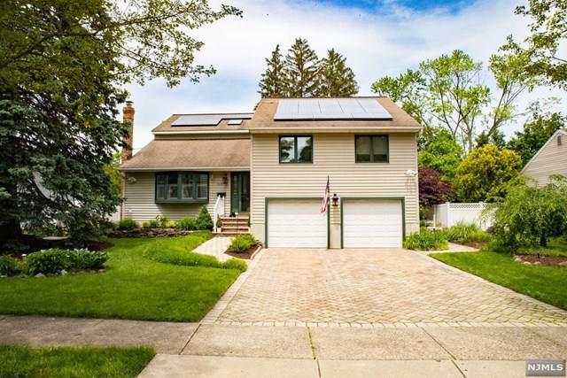 319 Webster Drive, New Milford, NJ 07646 (MLS #21023721) :: The Dekanski Home Selling Team