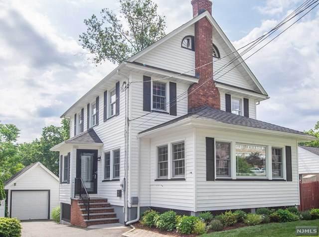 111 Forest Avenue, Verona, NJ 07044 (#21023724) :: United Real Estate