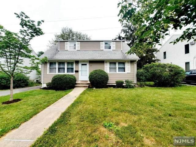 33 Bryant Avenue, Bloomfield, NJ 07003 (MLS #21023731) :: The Sikora Group