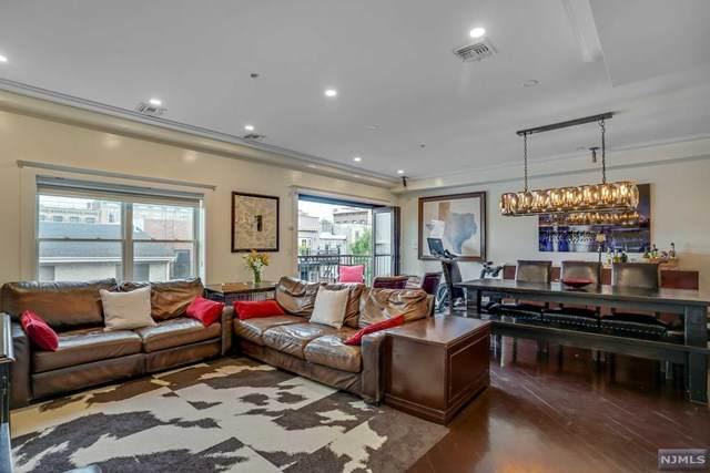 115 Clinton Street #4, Hoboken, NJ 07030 (#21023734) :: United Real Estate