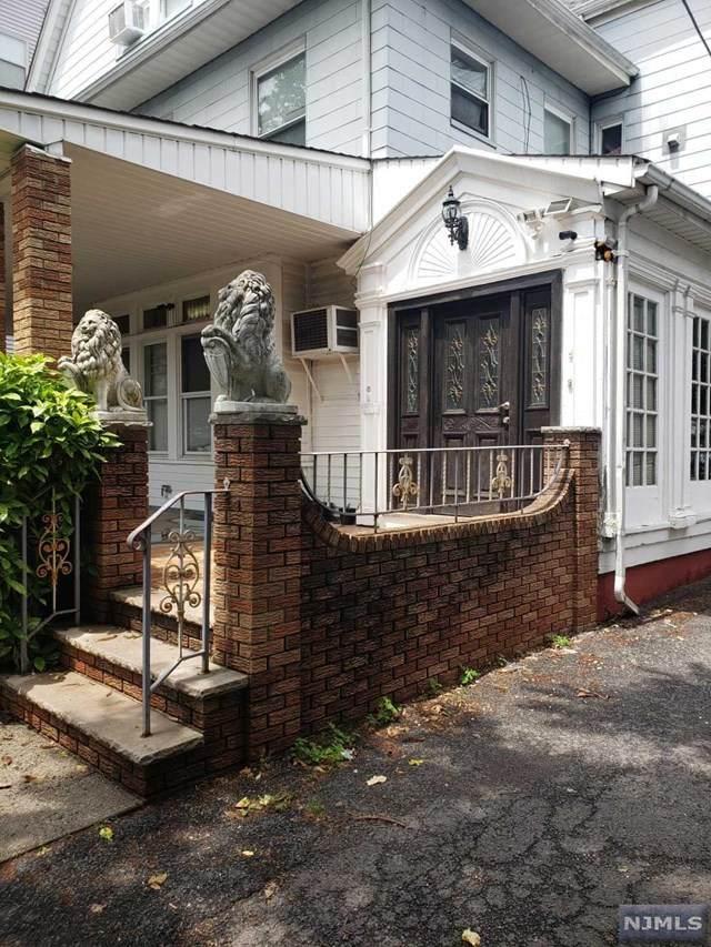 1279 Clinton Place, Elizabeth, NJ 07208 (MLS #21023736) :: RE/MAX RoNIN