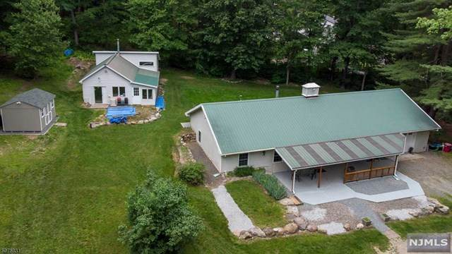 333 Us Highway 206, Sandyston, NJ 07826 (#21023740) :: United Real Estate