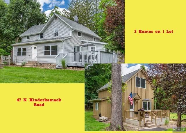47 N Kinderkamack Road, Montvale, NJ 07645 (#21023741) :: United Real Estate