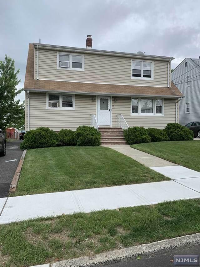 13 Saint Joseph Boulevard, Lodi, NJ 07644 (#21023743) :: United Real Estate